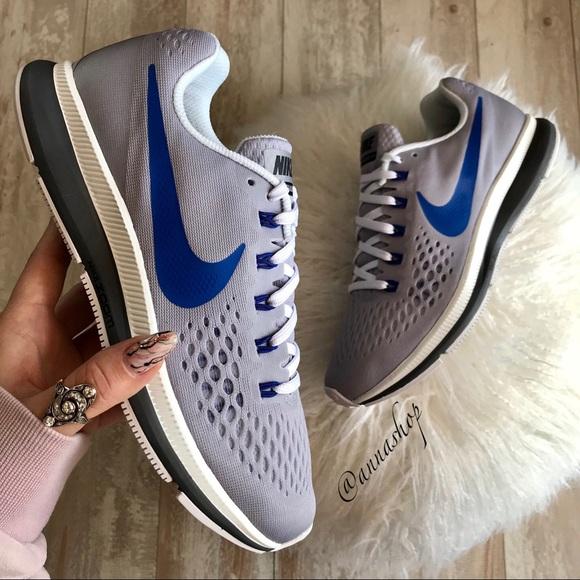 425ef12bb20b1 NWT Nike ID Zoom Pegasus 34 Custom!